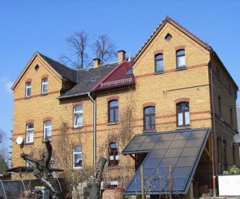 Wärmepumpe und Solarthermie