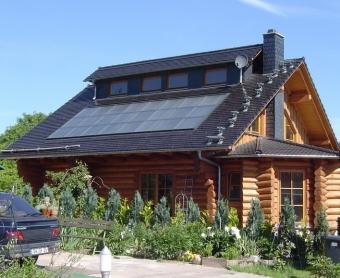 Dämmung oder Solarthermie zuerst?